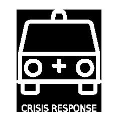 crisis response