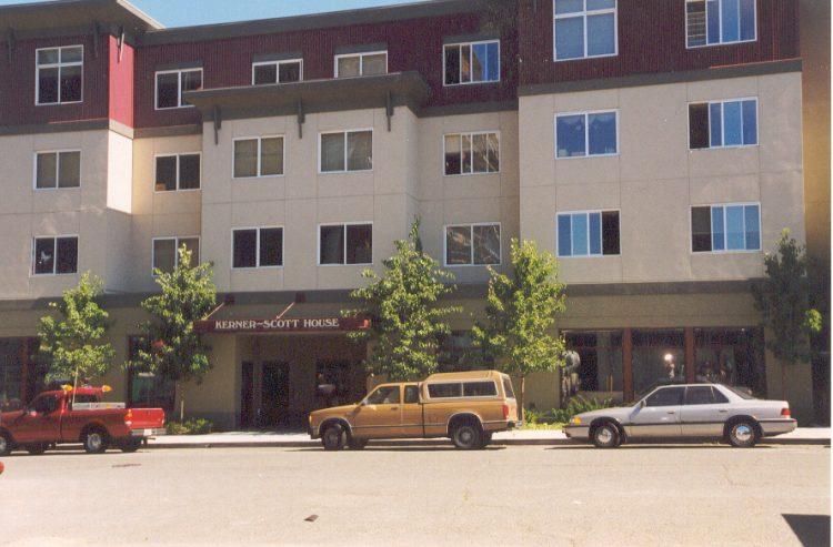 Kerner-Scott House