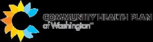 Community Health Plan of Washington Logo