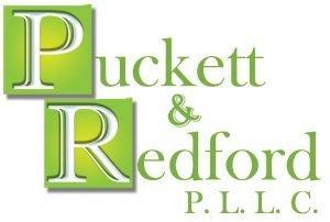 Puckett & Redford PLLC Logo